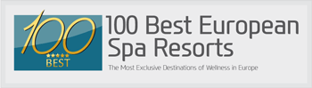 100 best european spa resorts