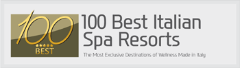 100 best spa italian resorts