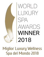 Miglior Luxury Wellness Spa del Mondo 2018
