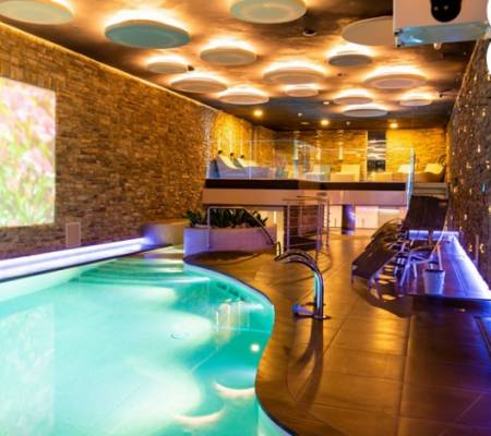 9°- Grand Hotel Bristol Resort & SPA