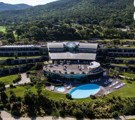 8°- Argentario Golf Resort & Spa