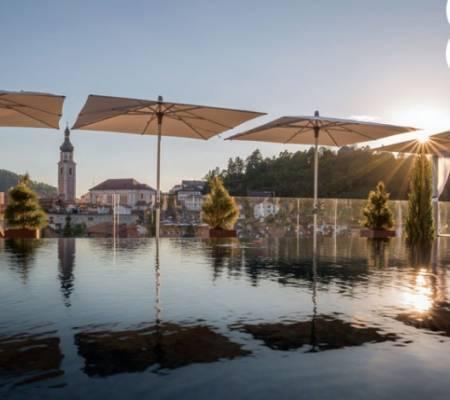 3°- ABINEA Dolomiti Romantic SPA Hotel
