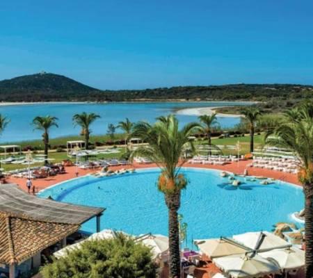 Hotel Pullman Timi Ama Sardegna