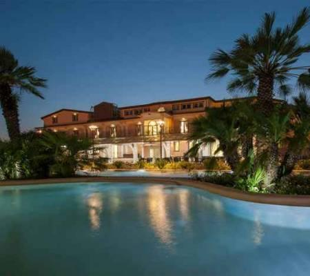 L'Araba Fenice Hotel & Resort