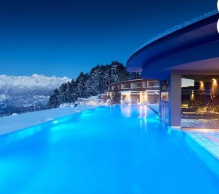 2°- Quellenhof Luxury Resort Passeier