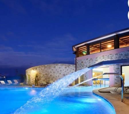 10°- Borgobrufa Spa Resort