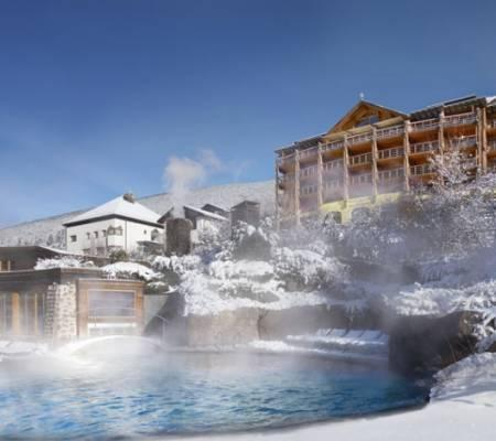 ADLER Spa Resort Balance
