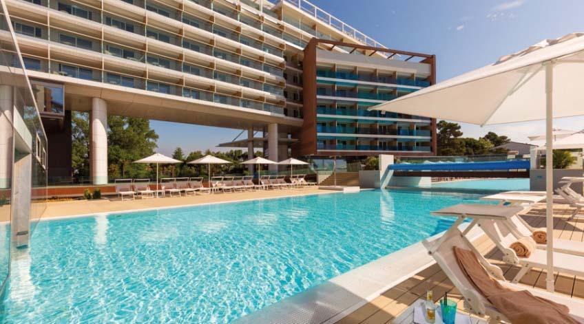 Hotel Almar Jesolo Resort