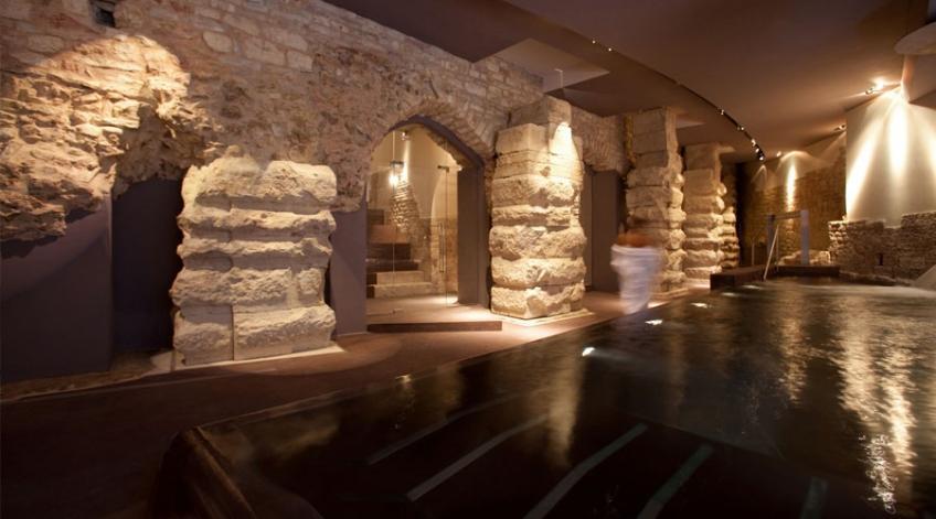 Nun Relais & Spa Museum