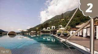 Quellenhof Luxury Resort Passeier