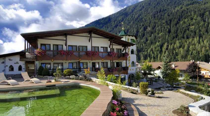 Hotel Nature & Wellness Resort Kristiania